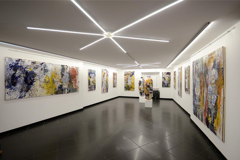 Galleria Savona